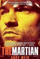 The martian / Марсианеца 2015