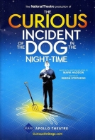 Странна нощна случка с куче The Curious Incident of the Dog in the Night-Time 2014