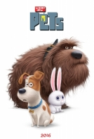 Сами вкъщи / The Secret Life of Pets 2016