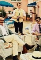 The Infiltrator 2016
