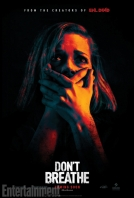Не дишай / Don't breathe 2016