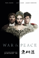 War and Peace / War and Peace 2016