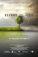 Преди потопа / Before the Flood 2016