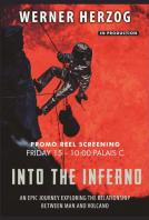 В Ада / Into the Inferno 2016