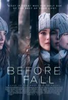 Преди да падна / Before I Fall 2017