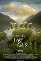 Долината на изгубените мравки / The Valley of the Lost Ants