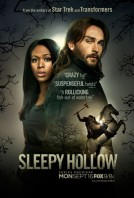 Слийпи Холоу / Sleepy Hollow