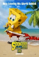 Спондж Боб: Гъба на сухо / The SpongeBob Movie: Sponge Out of Water