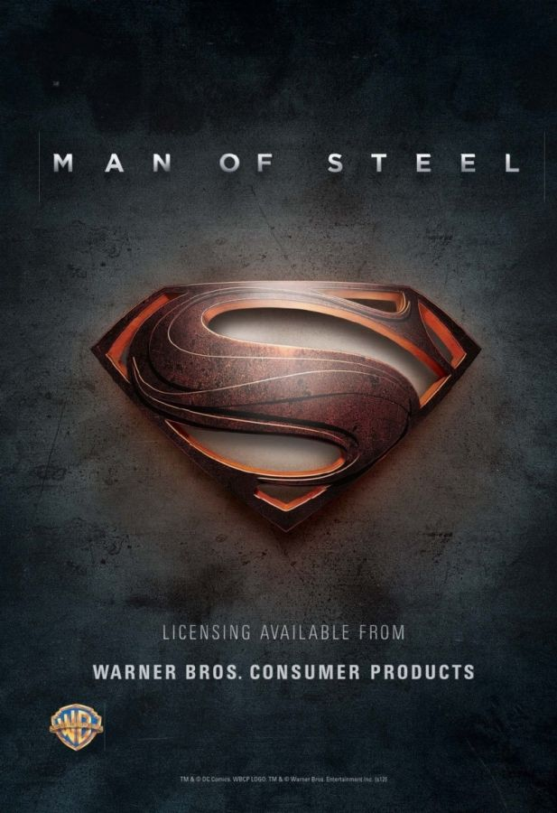 The Man Of Steel Online
