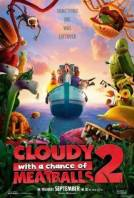 Облачно с кюфтета 2 / Cloudy with a Chance of Meatballs 2
